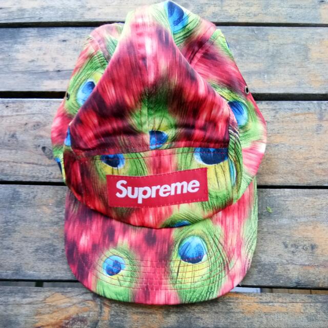 Supreme Original Cap