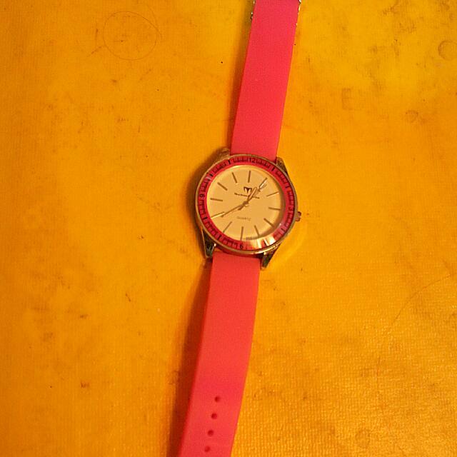 TechnoMarine Wrist Watch