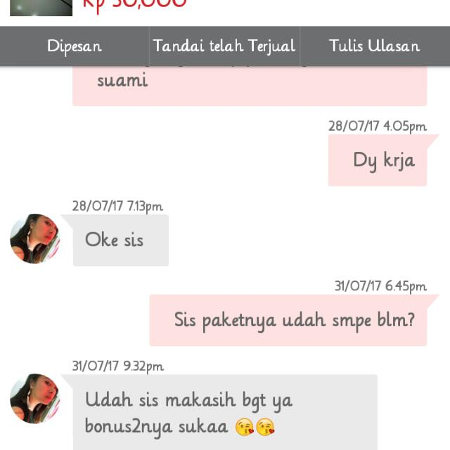 Testi Good Buyer