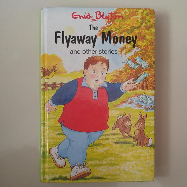 The Flyaway Money