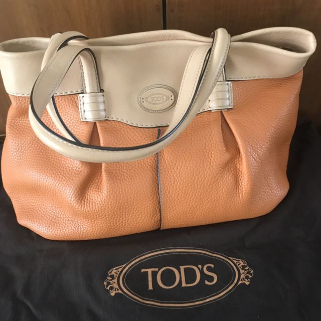 TOD's HANDBAG Authentic