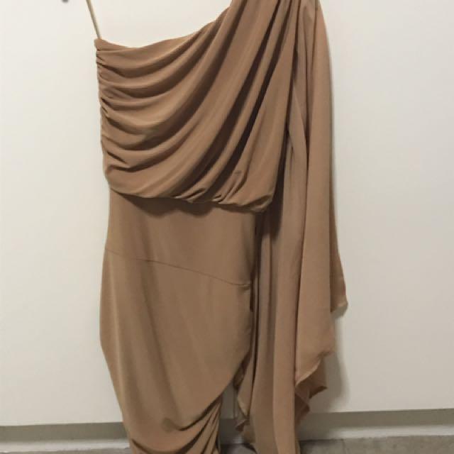 TOMATO Venus Dress