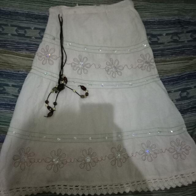 UK Skirt For Kids