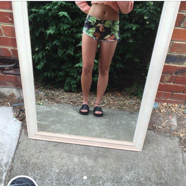 Vonzipper Shorts