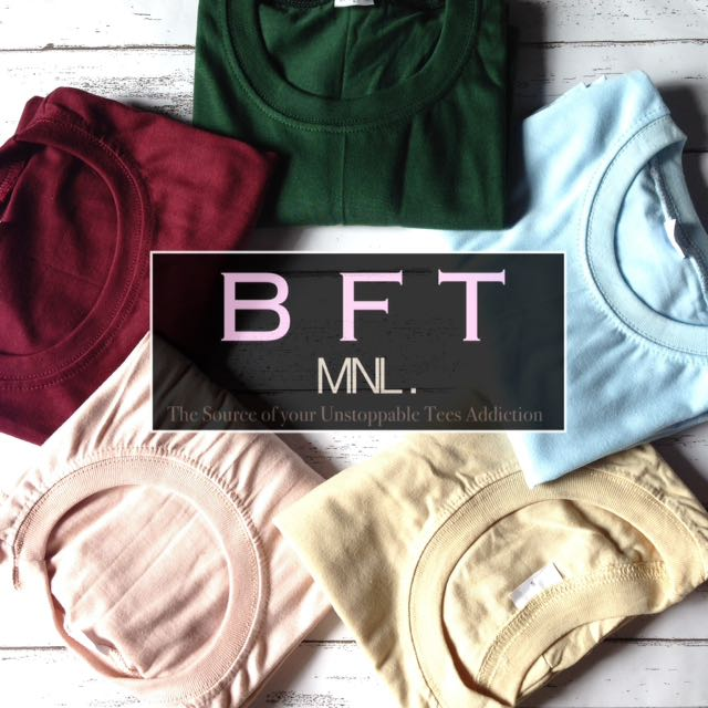 Wholesale Price, Boyfriend Tee
