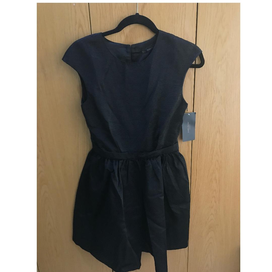 Zara Dress (Talla)