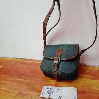 Slim Bag By Polo Ralph Lauren original