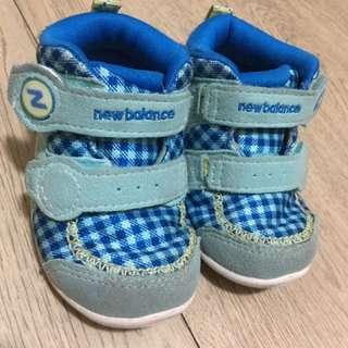 New Balance 男裝鞋仔