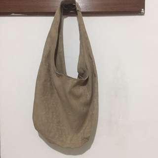 Hippies Mocca Bag