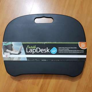 Portable Lapdesk For Laptop