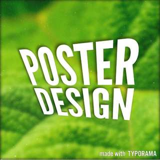 Graphic Design 10-year Experience