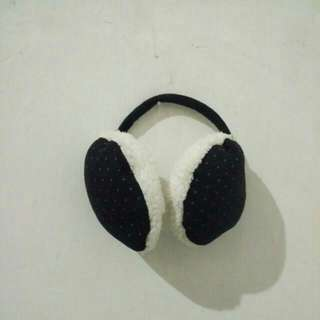 Earmuff / Penutup Telinga / Ear Muffs