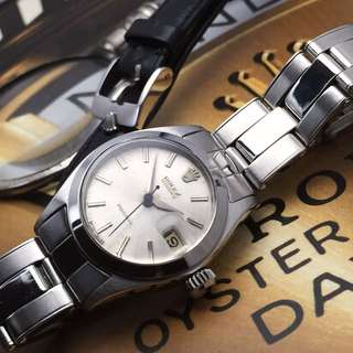 FOR SALE-  Rolex Lady Oysterdate