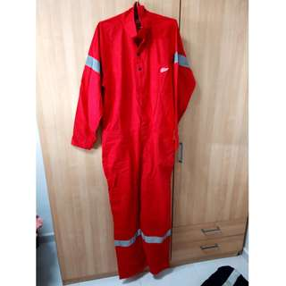 Brand new Red Wing coveralls XXL size
