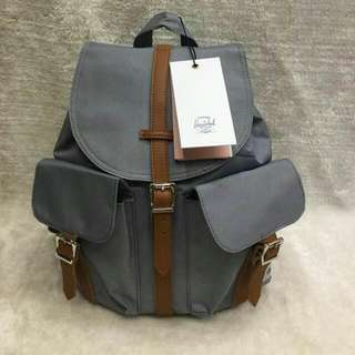Authentic Herschel Dawnson Backpack