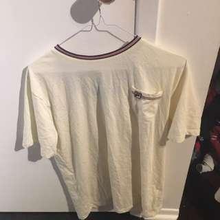 Fila Urban Outfitters Shirt
