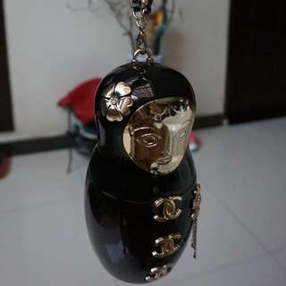 Seeblush Doll Bag