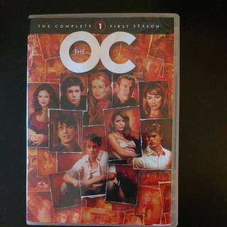 The O.C. Complete First Season
