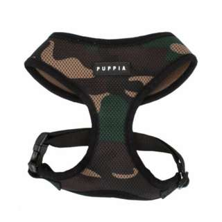 Puppia Soft Dog Harness (XL & MEDIUM)