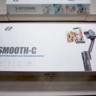Zhiyun Z1 Smooth-C Phone Stabilizer