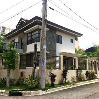 House And lot for Sale Batasan Filinvest