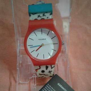 Jam tangan Pull&bear Original