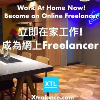Programming Freelancer (Work At Home)