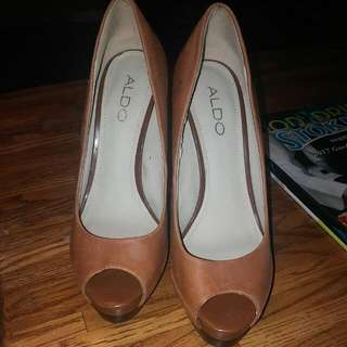 Aldo Pumps Sz 36
