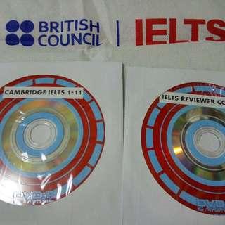 IELTS CD Reviewer