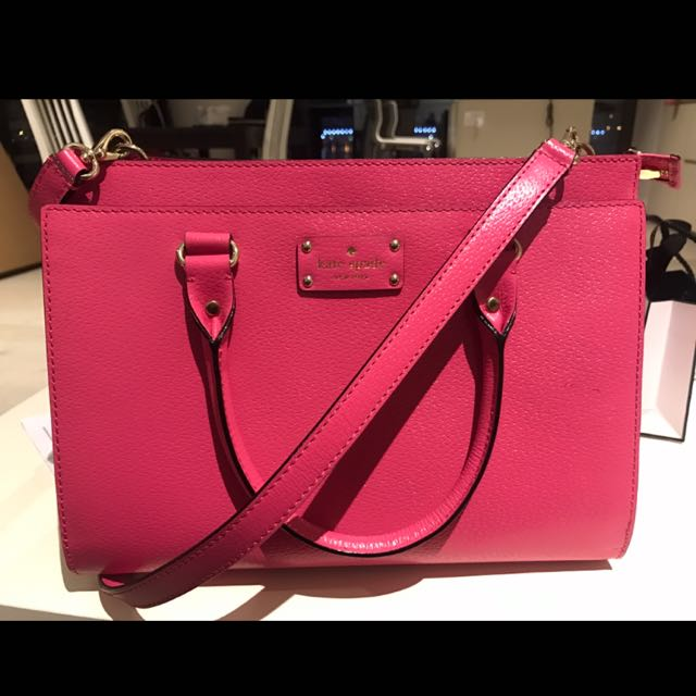 100% Authentic Kate Spades Handbag