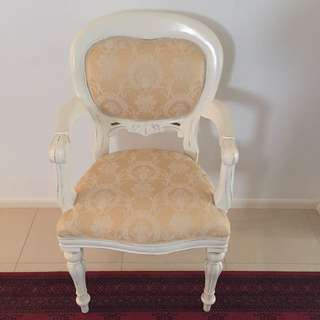 Beautiful Decor Chair