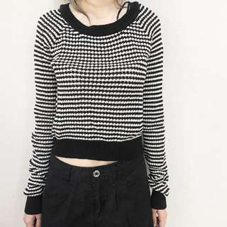 Forever21 Sweater Top