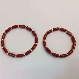 Authentic Corales Bracelet For Babies