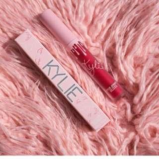 Kylie Cosmetics Cherry Pie Lip Gloss