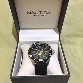 Brand New Authentic Nautica Watch
