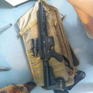 HK 416 D(原價1200)可議價