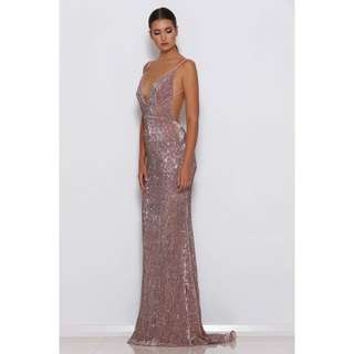 Rent: Abyss By Abby Jilah Gown
