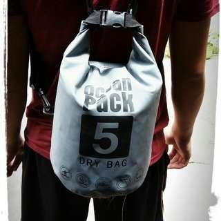 Bag Pack (Ocean Pack)