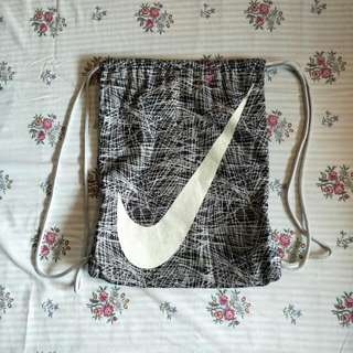 Nike String Bag (Authentic)