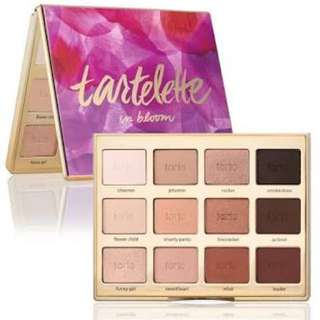 TARTELETTE - IN BLOOM PALETTE