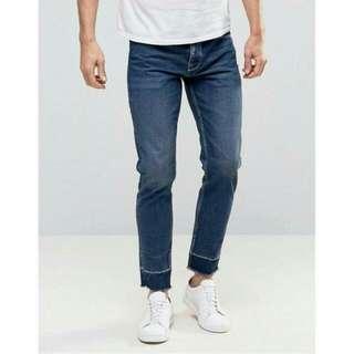 Celana jeans ASOS original