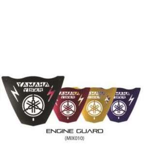Yamaha Y15ZR Engine guard 1 pc (mix010) mk.i