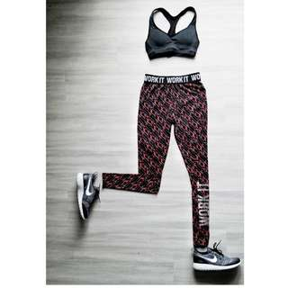 ACTIVE FULL LENGTH LEGGINGS
