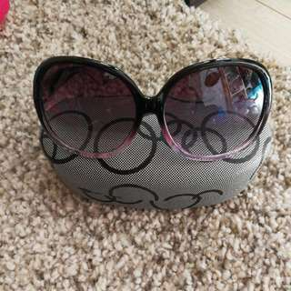 Korean Trendy Sunglasses