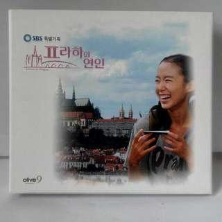 再見布拉挌原唱绝版双CD