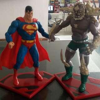 Superman vs. Doomsday Collectors Edition - Very Rare!