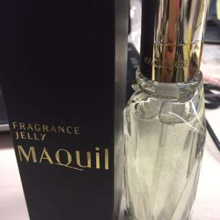 Shiseido Maquillage Fragrance Jelly