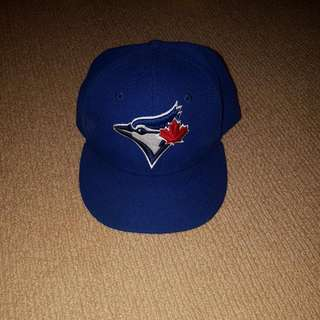 Blue Jays New Era Fitted Hat
