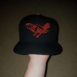 Baltimore Orioles New Era Hat
