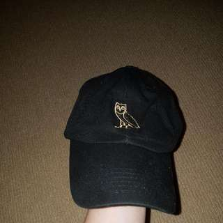 OVO Owl Strap-Back Hat